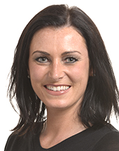Elisabeth Köstinger Aaron Mcloughlin